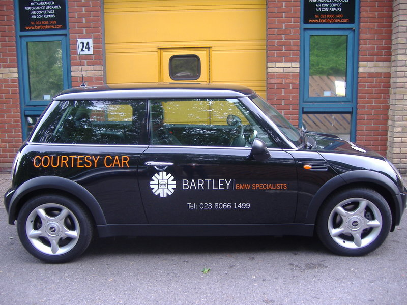 Bartley Garage Limited Car Repairs Servicing And Mots In
