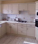 Square thumb kitchen wizard makeover risca