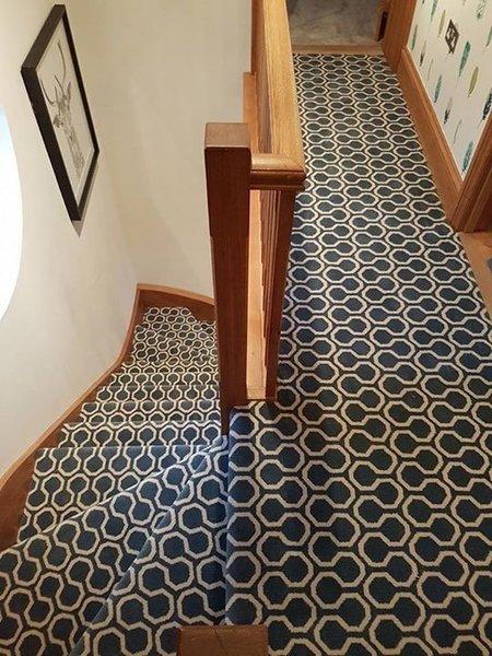 Windsor Carpets Flooring Services In Redditch