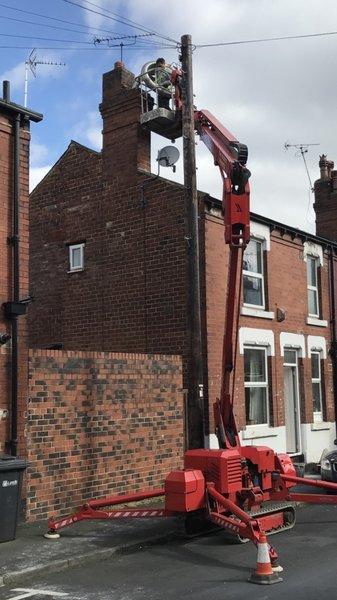 Embers Installations Ltd Chimney Sweeps In Leeds West