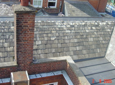 Oakland Roofing Ltd Roofers In Sevenoaks Kent