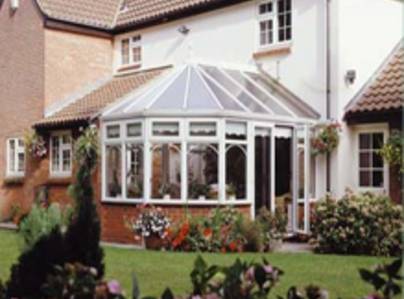 Primary thumb conservatory