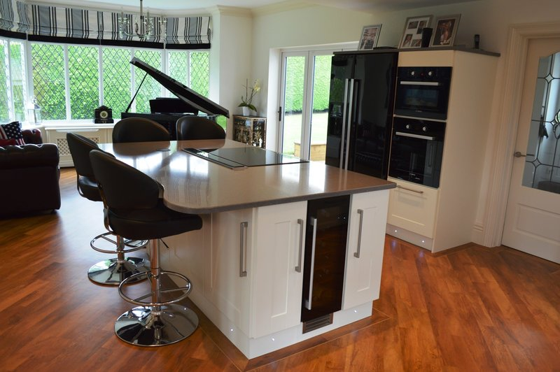 Direct Kitchens - Kitchen fitters in Sheffield, South
