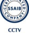 Square thumb cctv systems bottletop logo