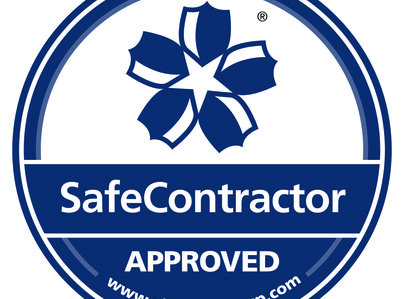 Primary thumb safecontractor logo