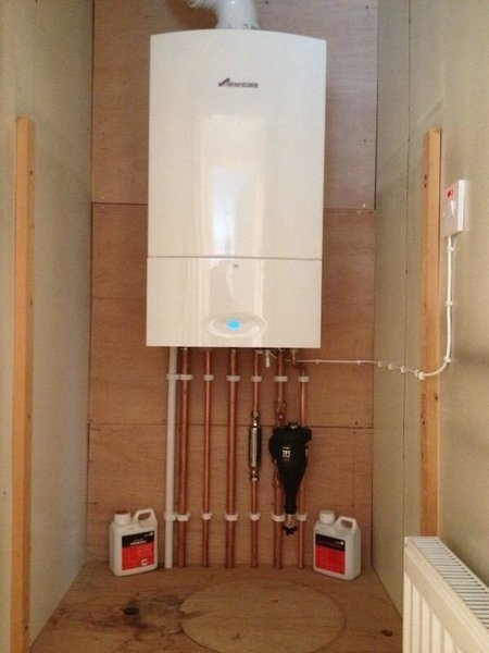 Whitfield Plumbing Amp Heating Boiler Central Heating And