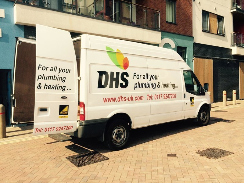 Dynamic Heating Services Ltd - Boiler, central heating and ...