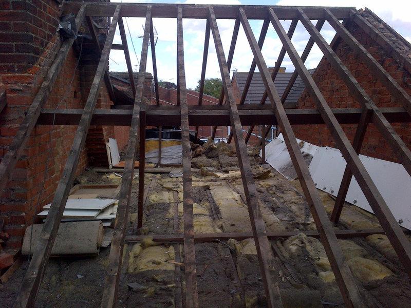 Mrb Roofing Ltd Roofers In Stevenage Hertfordshire