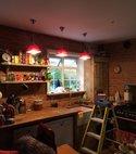 Square thumb srb kitchen lighting