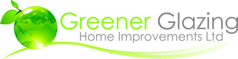Gallery large greener glazing logo