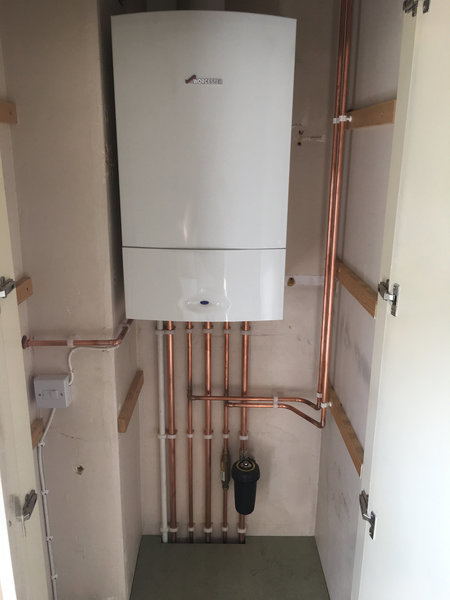 Favell Heating Ltd Boiler Central Heating And Gas