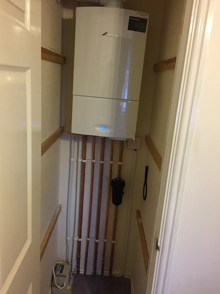 Northumbria Gas Limited Gas Installers In Newcastle Upon