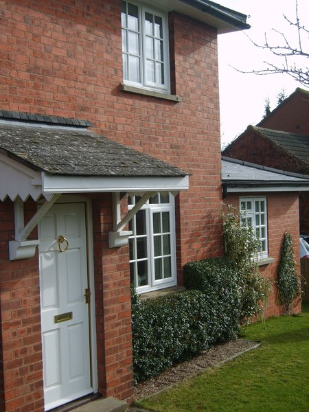 Clover Conservatories And Construction Ltd Builders In