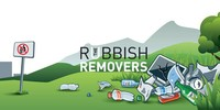 Profile thumb the rubbish removers