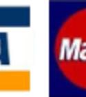 Square thumb visa mastercard logo