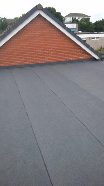 R J Evans Flat Roofing Limited Roofers In Brentwood Essex