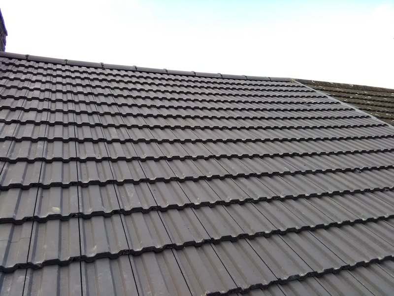 D G Locker Roofing Limited Roofers In Hoddesdon
