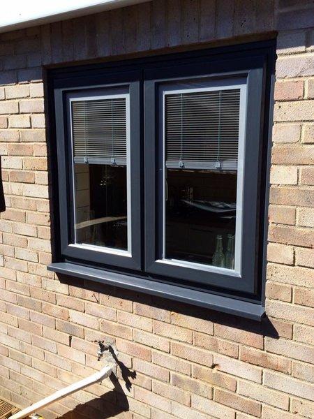 South Coast Window Solutions Ltd Double Glazing In