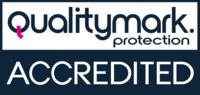 Profile thumb qualitymark accredited logo