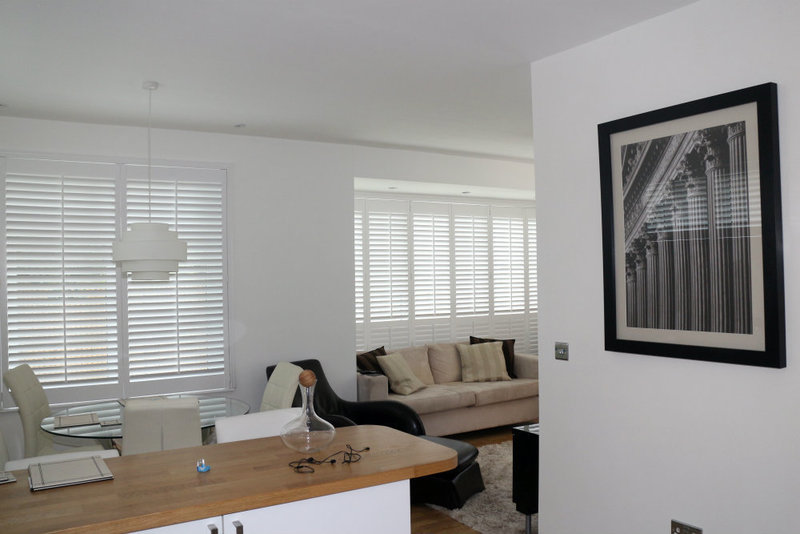 The Shutter Studio Curtains And Blinds In Croydon