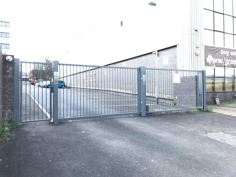 Garage Doors London Ltd Garage Door Repairs And