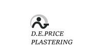 Profile thumb logo deprice plastering