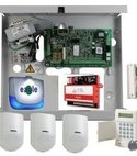 Square thumb honeywell galaxy g2 monitored alarm with dualcom digiair