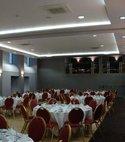 Square thumb ballroom lighting  1