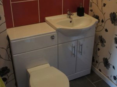 Primary thumb cloakroom suite