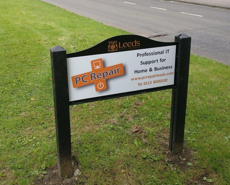 Pc Repair Leeds Ltd Computer Repairs In Leeds West