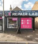 Square thumb repair lab wide 039 col