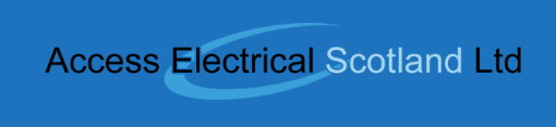 Gallery large access electrical logo