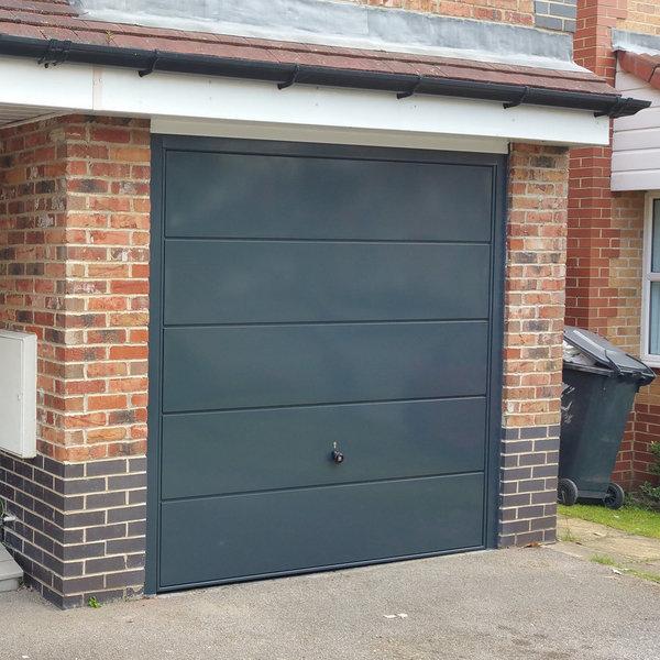 Gary Procter T A First Garage Doors Garage Door Repairs