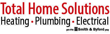 Gallery large total home solutions new logo