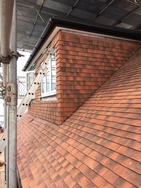 Homer Roofing Uk Ltd Roofers In Sutton South London