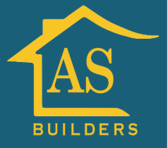 Gallery large as builders logo