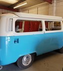 Square thumb vw t2