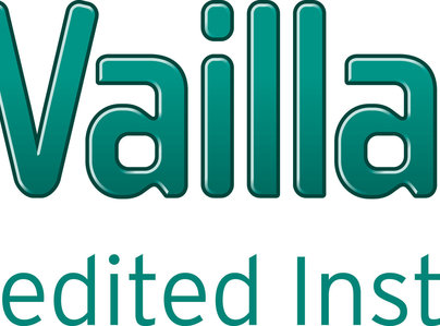 Primary thumb vaillant accredited installer logo