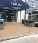 Square thumb manchester travelodge