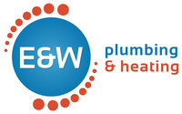 Profile thumb e   w plumbing and heating logo