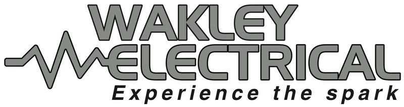 Gallery large wakley electrical logo  new  under 1mb