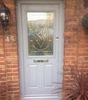 Square thumb solidor
