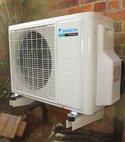 Square thumb daikin 5kw outdoor