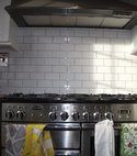 Square thumb kitchen tiling 5