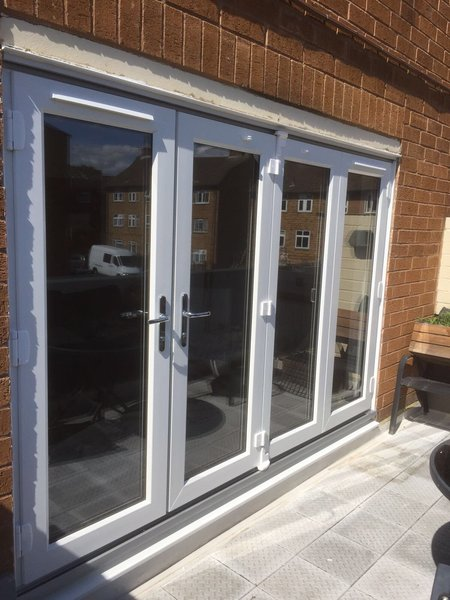 Just Value Doors Ltd Glaziers In Heathfield East Sussex