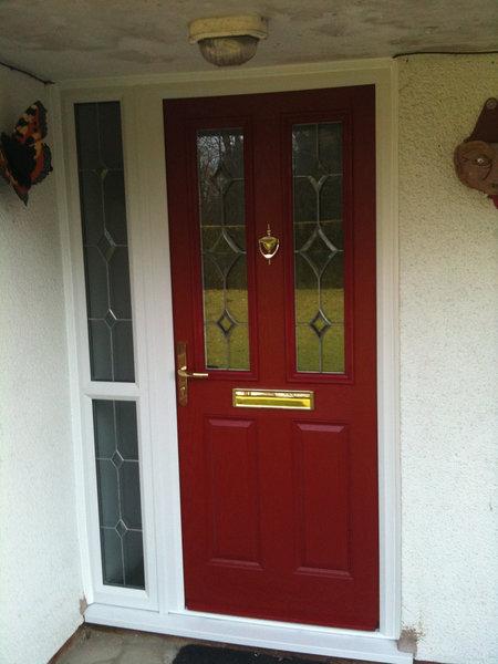 Just Value Doors Ltd Glaziers In Heathfield East Sussex