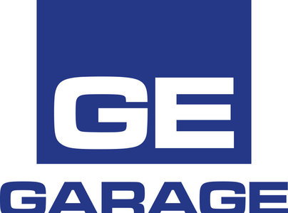 Primary thumb ge doors logo vertical stacked