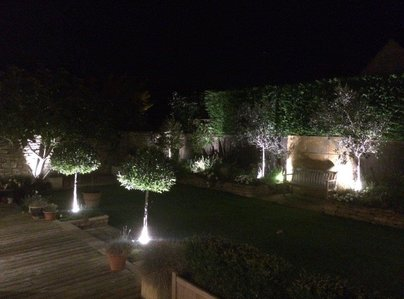 Primary thumb garden lights 2