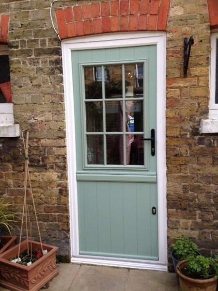 The Door Amp Window Company Limited Double Glazing In
