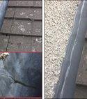 Square thumb split lead watergates